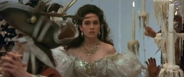 Watch and share Jennifer Connelly GIFs by shapesus on Gfycat
