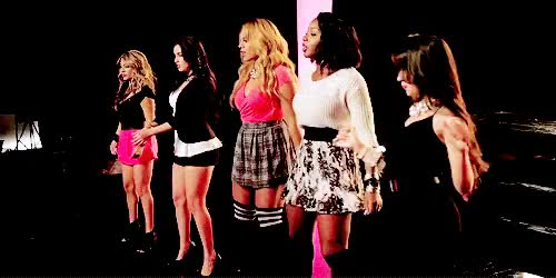 Watch and share Fifth Harmony GIFs and 5hedit GIFs on Gfycat