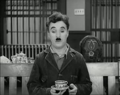 Watch and share Charlie Chaplin GIFs on Gfycat