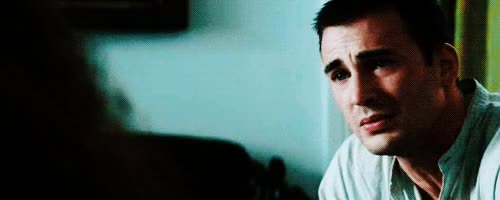 Watch and share Celebs Crying Chrisevans GIFs on Gfycat