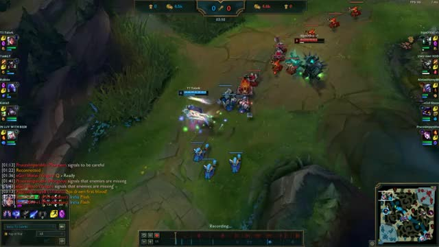 Watch and share 10-10 EUW1-4597564170 01 GIFs by talerk on Gfycat