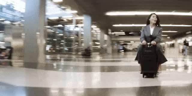 Watch and share 🛬 Airplane Arrival GIFs on Gfycat