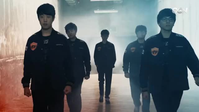 LCK Mùa Xuân 2016 (LCK Spring 2016) Trailer