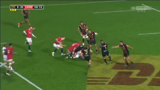 Watch Liam Williams intentional knee? GIF on Gfycat. Discover more rugbyunion GIFs on Gfycat