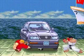 Watch and share Video Game Culture GIFs and Car Crash Stage GIFs on Gfycat