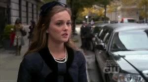 Watch and share Leighton Meester GIFs on Gfycat