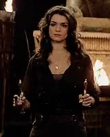 Watch and share Rachel Weisz GIFs and Sword GIFs on Gfycat
