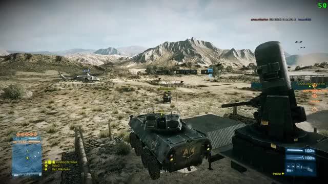 Watch and share Battlefield 3 2019.02.26 - 01.14.52.08.DVR Trim GIFs on Gfycat