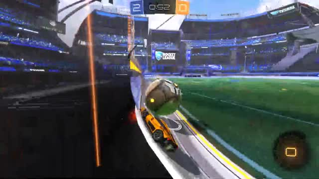 Watch and share Rocket League GIFs and Saturn GIFs on Gfycat