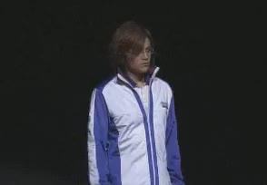 Watch and share Tezuka Kunimitsu GIFs and Dream Live 5th GIFs on Gfycat