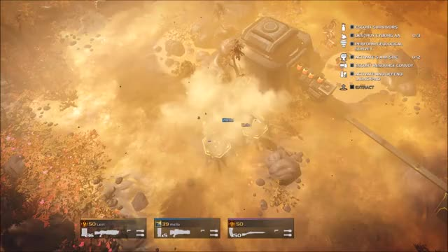 Watch IFV strikes again GIF by @rnfmello on Gfycat. Discover more Helldivers GIFs on Gfycat