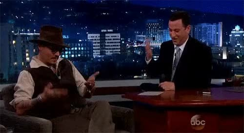 Watch and share Jimmy Kimmel GIFs and Hot GIFs by Reactions on Gfycat