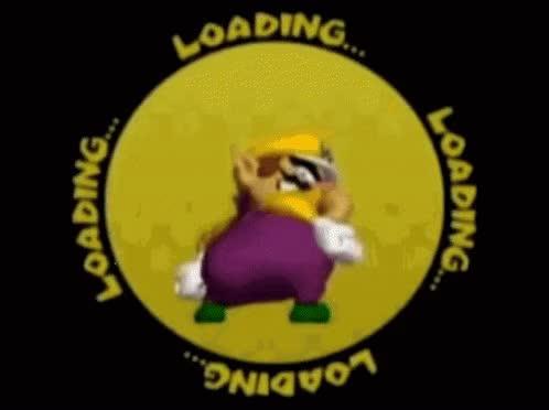 Watch and share Wario Mario GIFs on Gfycat