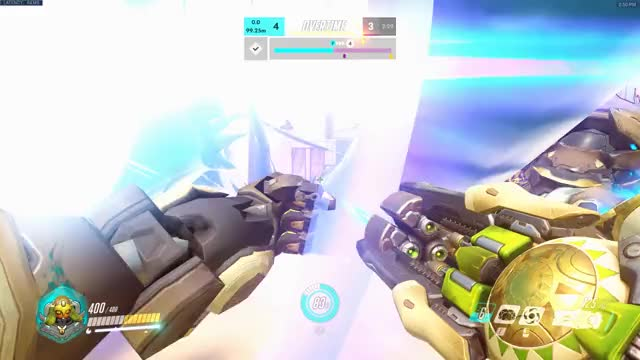 Watch orisa GIF by @hanbammer on Gfycat. Discover more overwatch GIFs on Gfycat