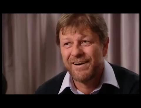 Watch this sean bean GIF on Gfycat. Discover more actor, bean, sean, sean bean, sweet GIFs on Gfycat