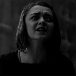 Watch and share Arya Blind GIFs on Gfycat