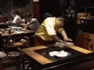 Watch Wiping table or baking? GIF on Gfycat. Discover more related GIFs on Gfycat