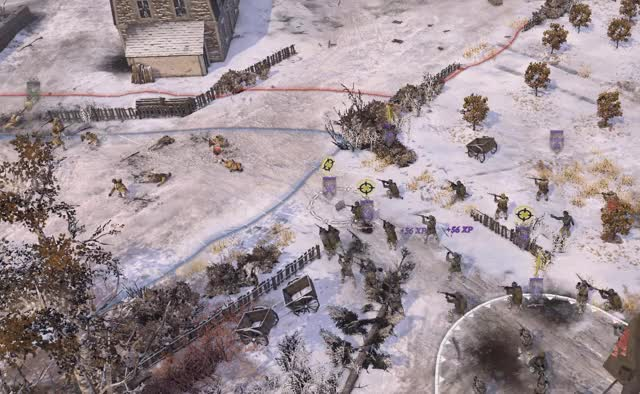 Watch and share Coh2 Conscript Bait GIFs on Gfycat