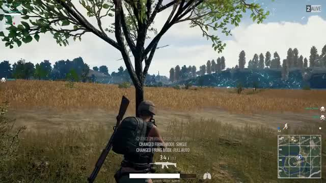 Watch and share PLAYER UNKNOWN BATTLEGROUNDS Montage/Compilation 3 GIFs on Gfycat