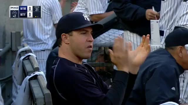 Watch Tex Clapping GIF on Gfycat. Discover more NYYankees, nyyankees GIFs on Gfycat