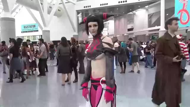 Watch this cosplay GIF on Gfycat. Discover more cosplay GIFs on Gfycat