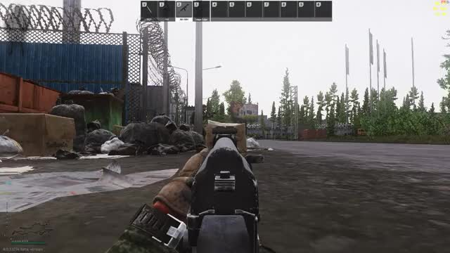 Watch and share Escape From Tarkov 2018.05.16 - 02.17.09.02 GIFs on Gfycat
