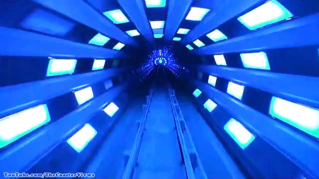 Watch and share Space Mountain POV Walt Disney World GIFs on Gfycat