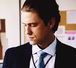 Watch and share Graceland Usa GIFs and Aaron Tveit GIFs on Gfycat
