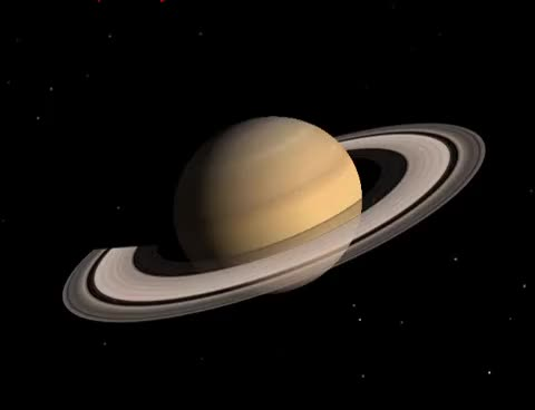 Watch Saturn Rotation GIF on Gfycat. Discover more related GIFs on Gfycat