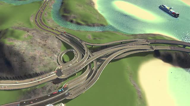 Watch this GIF on Gfycat. Discover more CitiesSkylines, mistyfront GIFs on Gfycat