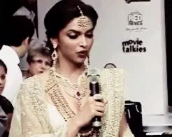 Watch and share Idk What I Did Here GIFs and Deepika Padukone GIFs on Gfycat