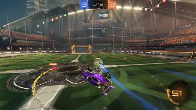 Goal 7: drei