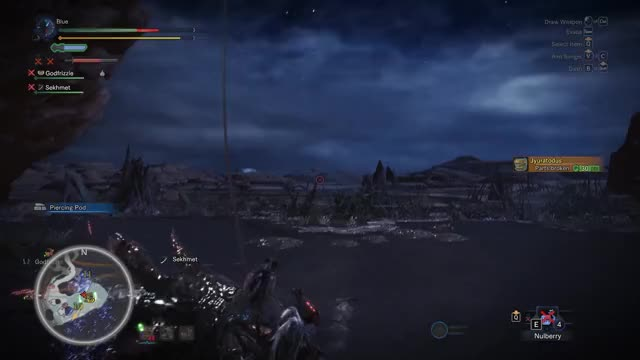 Watch and share Monster Hunter GIFs and Mhw GIFs by Shiftyz on Gfycat