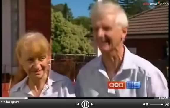 Watch and share Psycho Dog Man, Craziest Barking Dog Impression EVER! Australian, 'Rabid' Ray Grayham GIFs on Gfycat