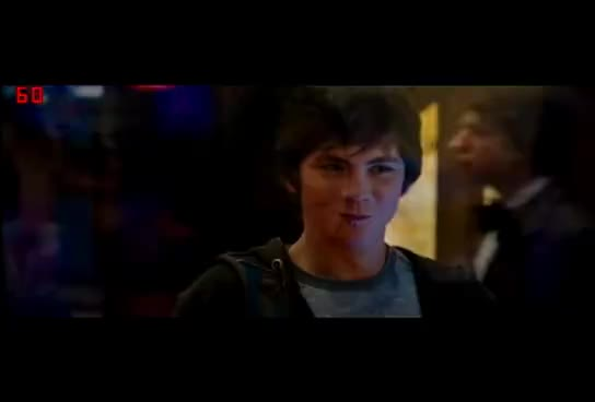 Percy Jackson Lotus Flower Gif Find Make Share Gfycat Gifs