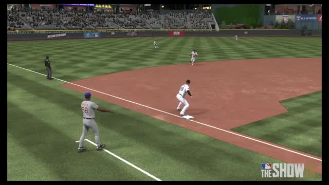 Watch and share Mlb® The Show™ 18 GIFs and Playstation 4 GIFs on Gfycat