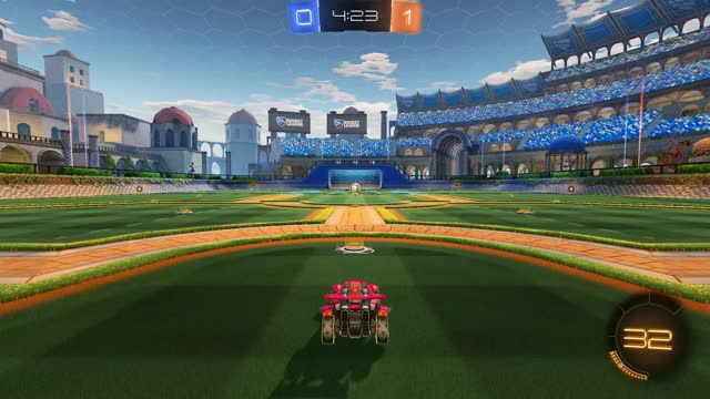 Watch and share Rocket League GIFs by Eric Hill on Gfycat