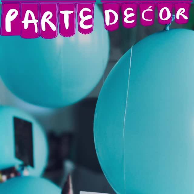 Watch and share Party Decor2 GIFs on Gfycat