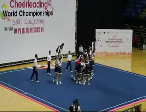 Watch and share Cheer GIFs on Gfycat
