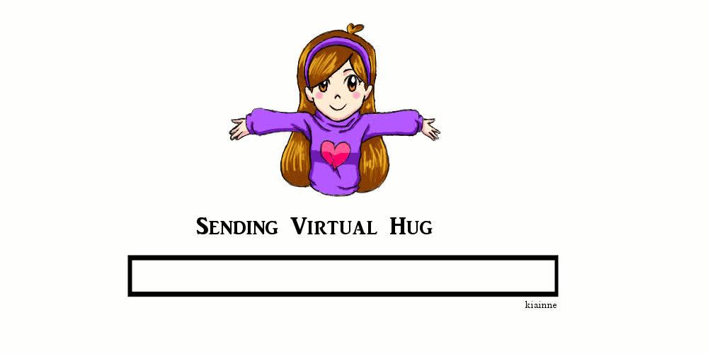 hugs,  GIFs