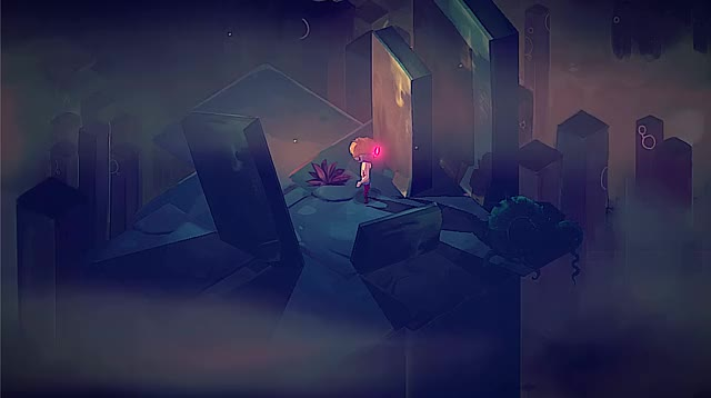Watch Scrolling fog GIF by @sigmafoxstudios on Gfycat. Discover more game GIFs on Gfycat