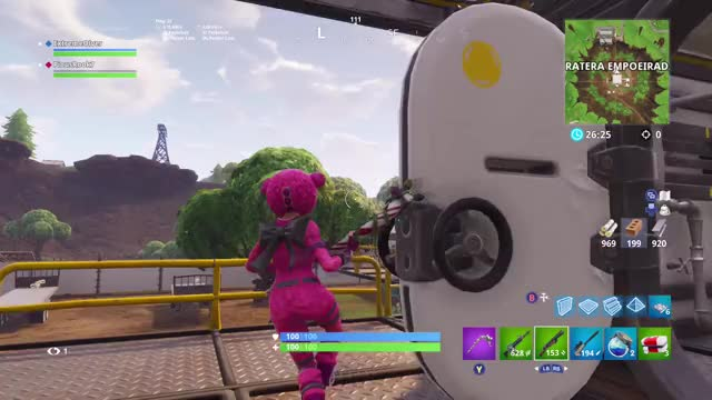 Watch this GIF by Xbox DVR (@xboxdvr) on Gfycat. Discover more ExtremeOlver, FortniteBattleRoyale, xbox, xbox dvr, xbox one GIFs on Gfycat