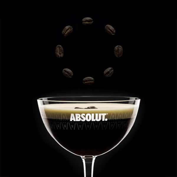 Watch and share Absolut Vodka GIFs on Gfycat