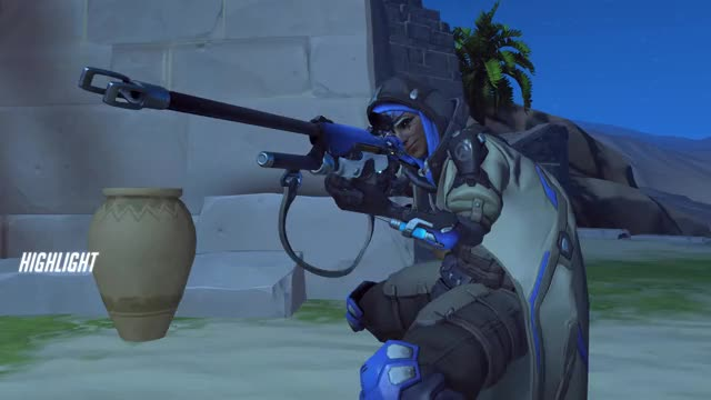 Watch and share Highlight GIFs and Overwatch GIFs by wherearetheturtles on Gfycat