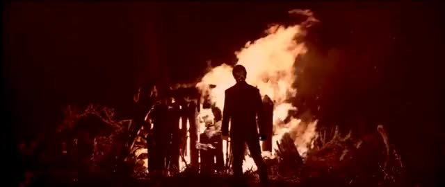 Watch and share Star Wars Funeral Pyre GIFs by cafarellidigital on Gfycat