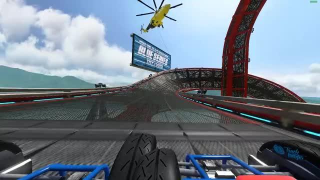 Watch Trackmania Turbo 2019.02.06 - 14.49.35.04.DVR GIF by @bcp-tm on Gfycat. Discover more trackmaniaturbo GIFs on Gfycat