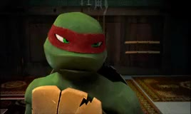 Watch and share Tmnt Donatello GIFs and Tmnt Raphael GIFs on Gfycat