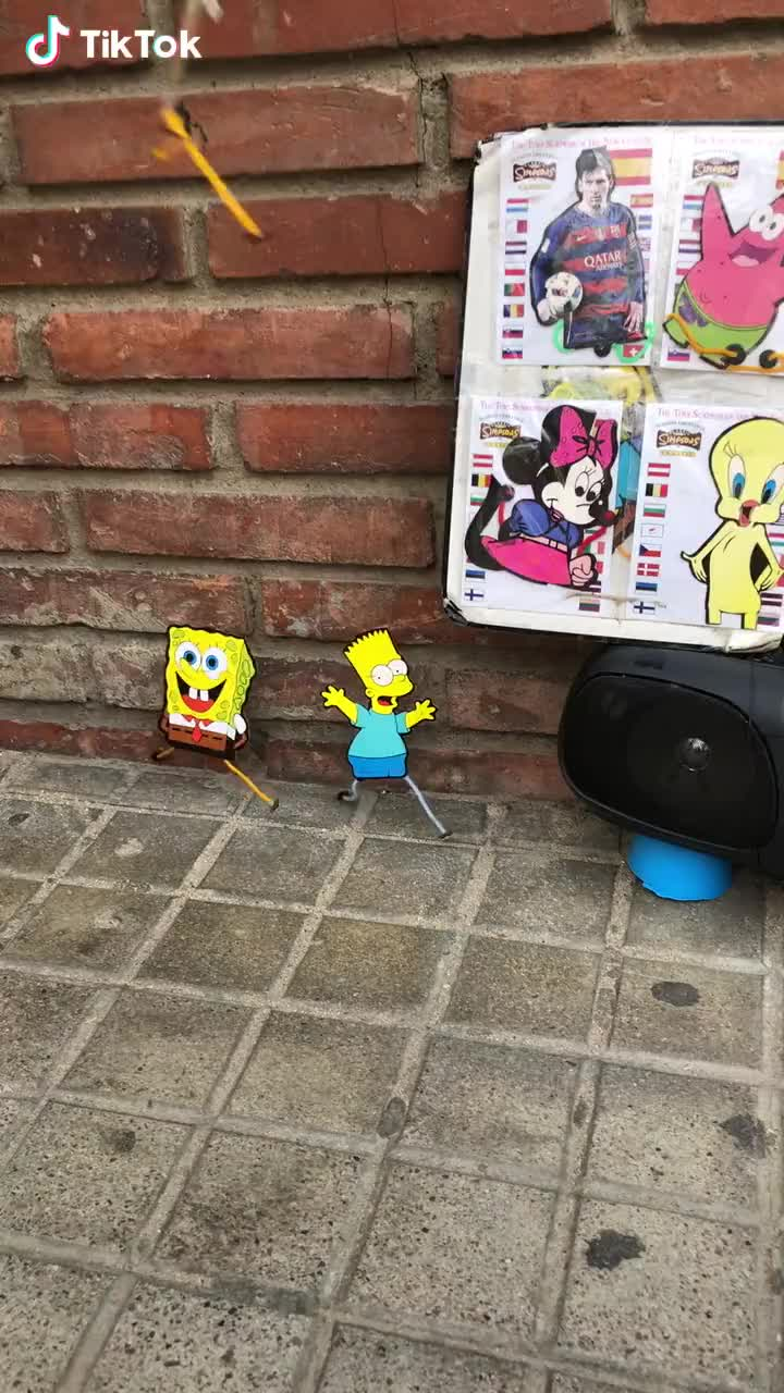 Interesting toys GIFs