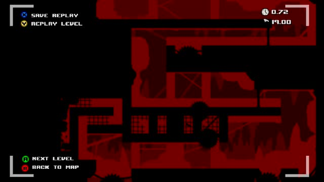 Watch and share Super Meat Boy GIFs and Dark World GIFs by DRL on Gfycat