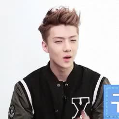 Watch . w e . a r e . o n e . GIF on Gfycat. Discover more ask in a box, baek just started poking his cheeks but he didnt do the thing with his lips, baekhyun, chanyeol, computer was SUPER slow for some reason, exo, exo k, gifs, idk what suho's was, kai, kyungsoo, ot6k, ot6kgifs, sehun, suho GIFs on Gfycat